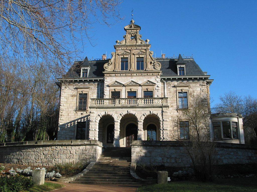tagen-in-der-Villa-Haar-im-Ilmpark-Weimar